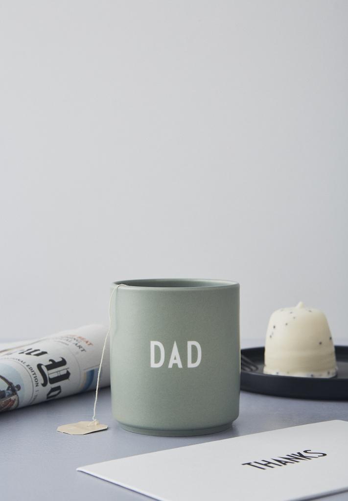 Design Letters Favourite Cup Dad
