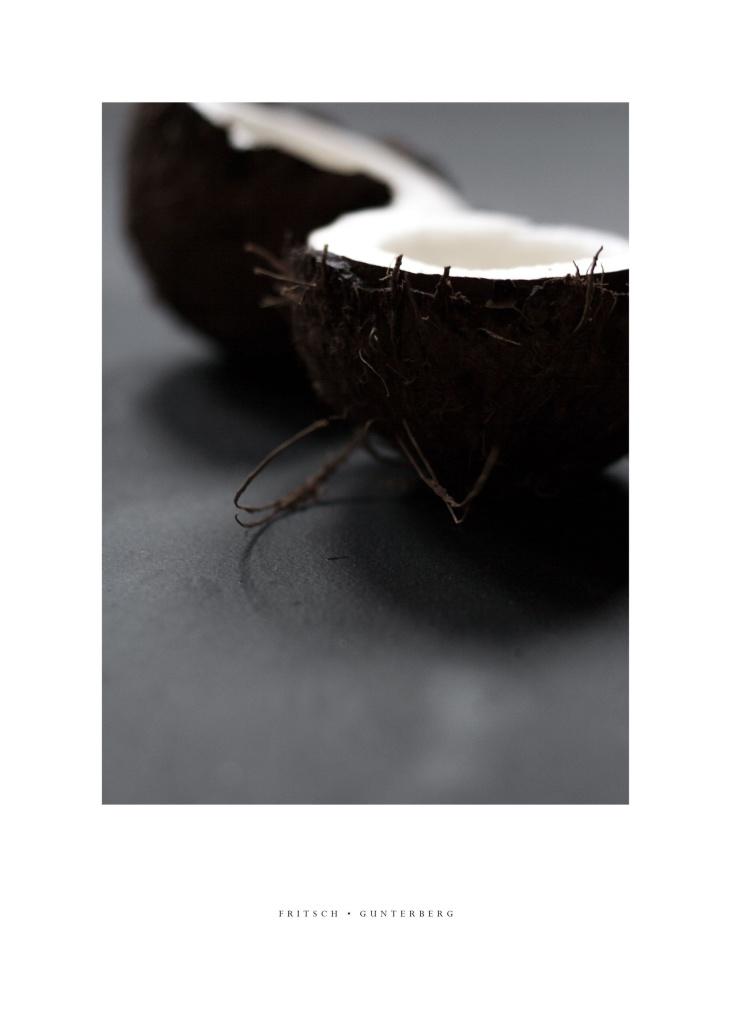 Fritsch Gunterberg Posters Coconut #3 50 x 70cm