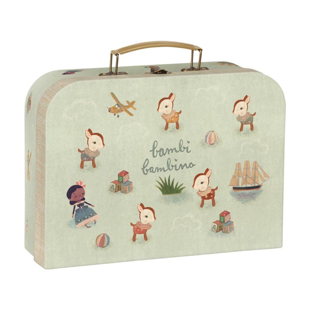 Maileg Väska Bambi Bambino