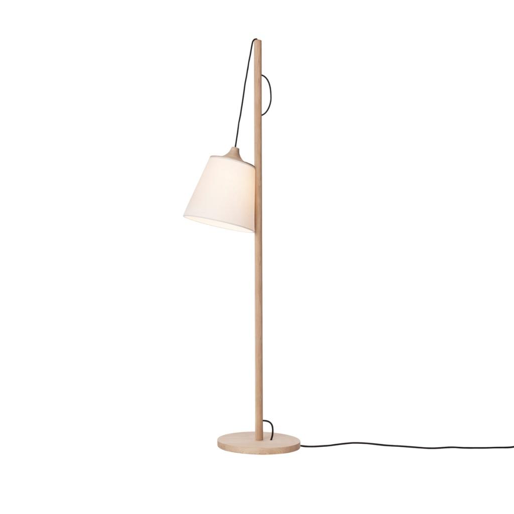 Muuto Golvlampa Pull lamp