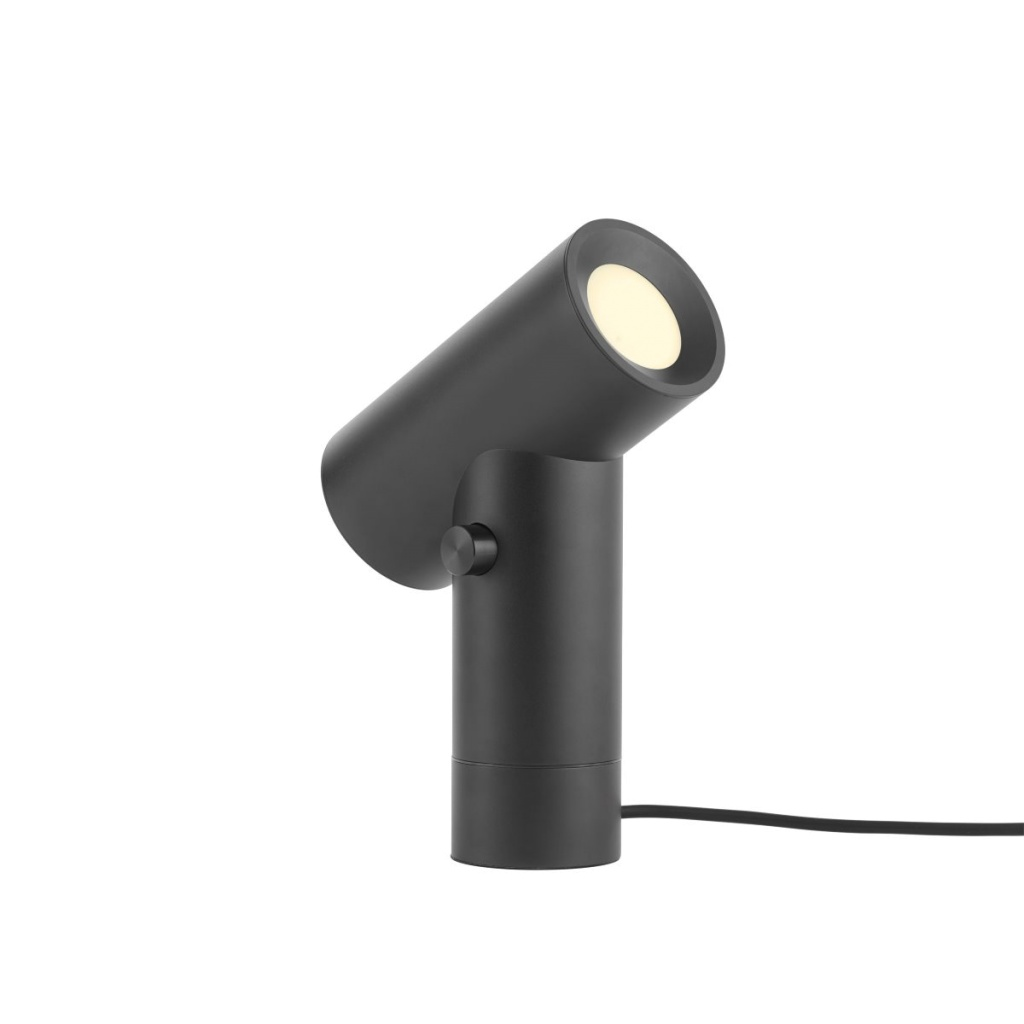 Muuto Beam Lamp Black