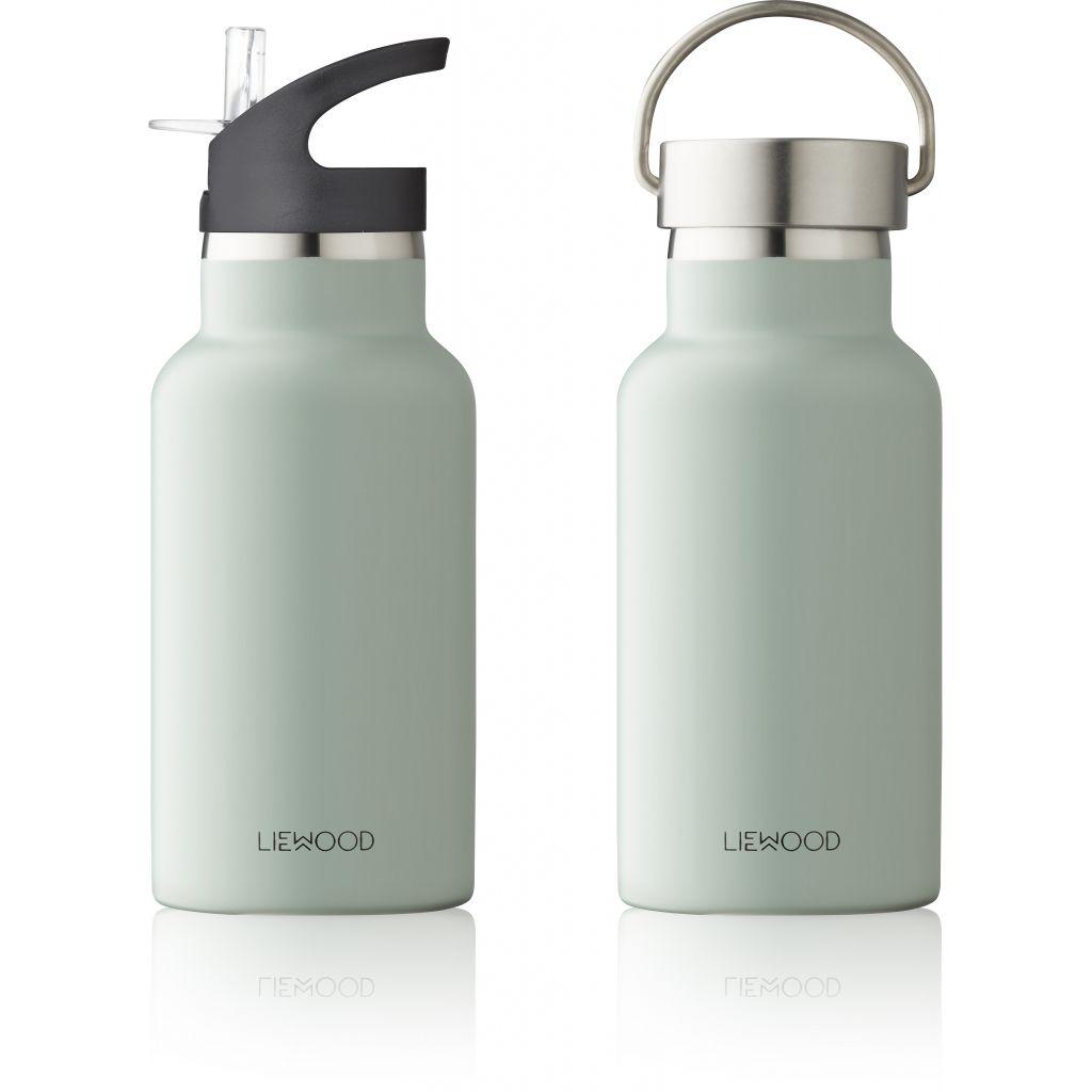 Liewood Anker Vattenflaska Dusty Mint