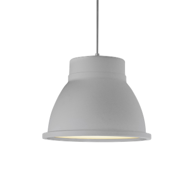 Muuto Studio Lamp Grey