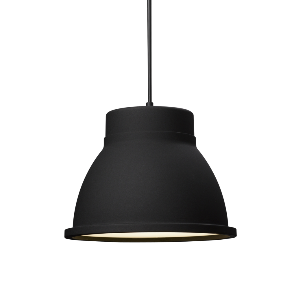 Muuto Studio Lamp Black