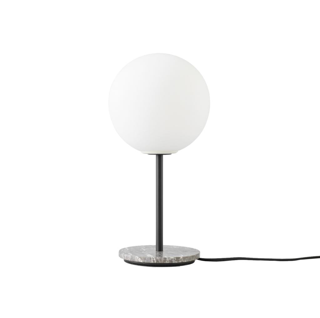 Menu Table Lamp TR Bulb Grey Marble