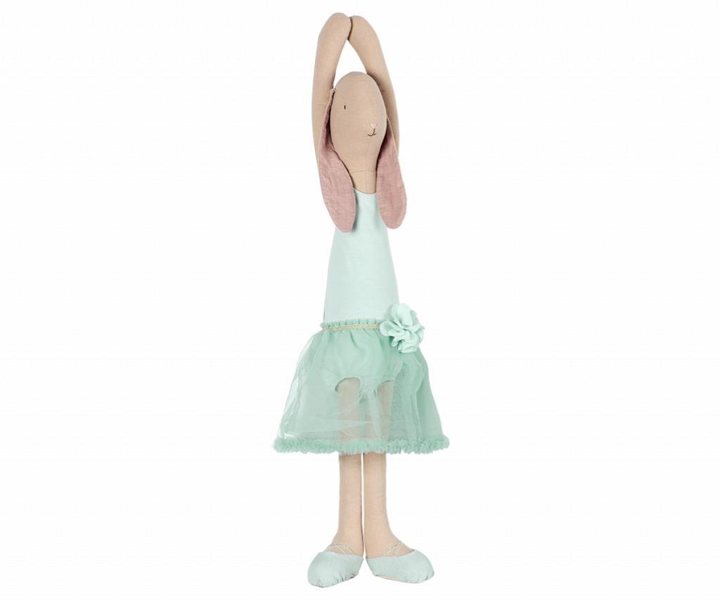 Maileg Bunny Ballerina Mint Mega