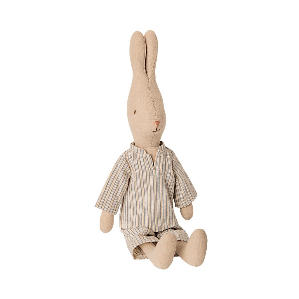 Maileg Rabbit Pyjamas Size 2