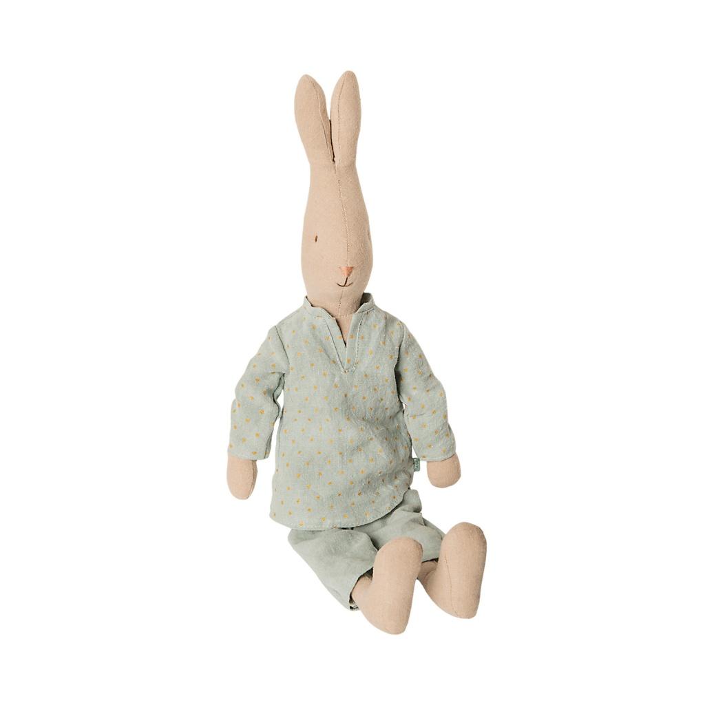 Maileg Rabbit Pyjamas Size 3