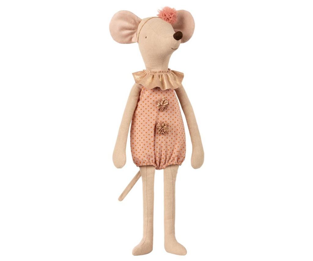 Maileg Circus Girl Maxi Mouse