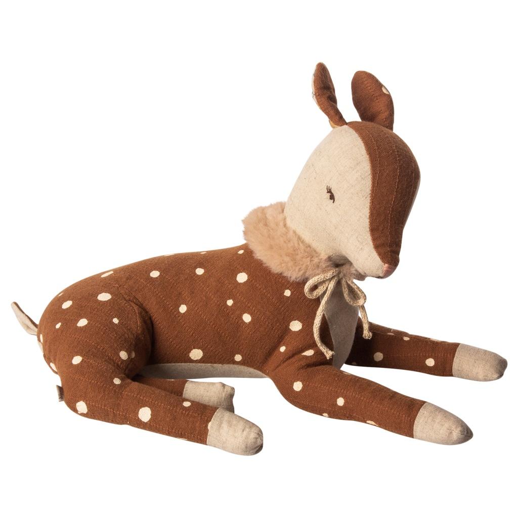 Maileg Cosy Bambi Little Girl