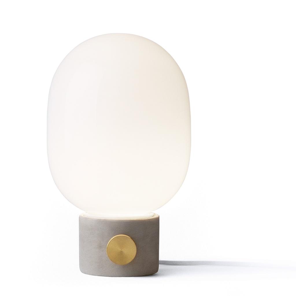Menu JWDA Concrete Lamp Light/Brass