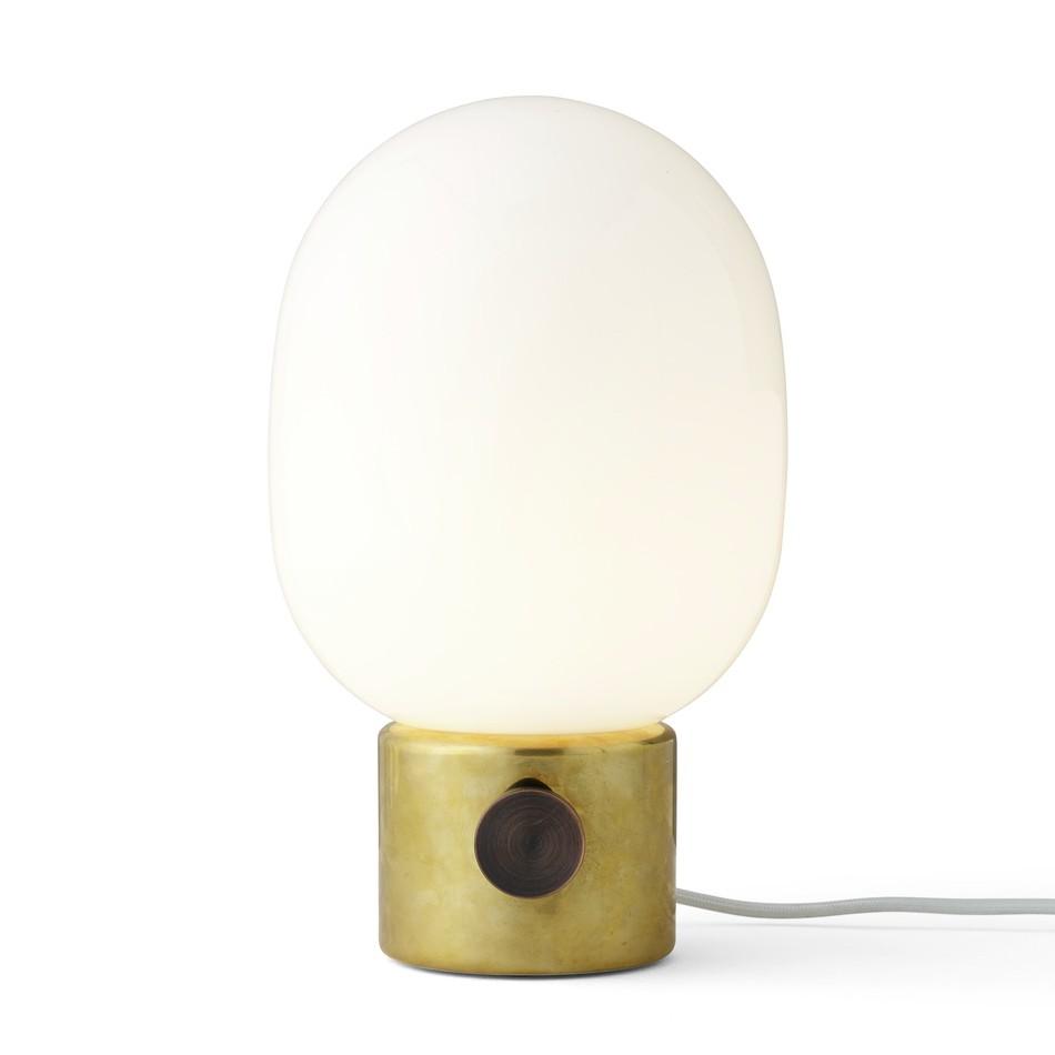 Menu JWDA Metallic Lamp Mirror Polished Brass