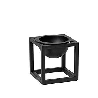 By Lassen Kubus Bowl Mini Black