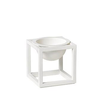 By Lassen Kubus Bowl Mini White