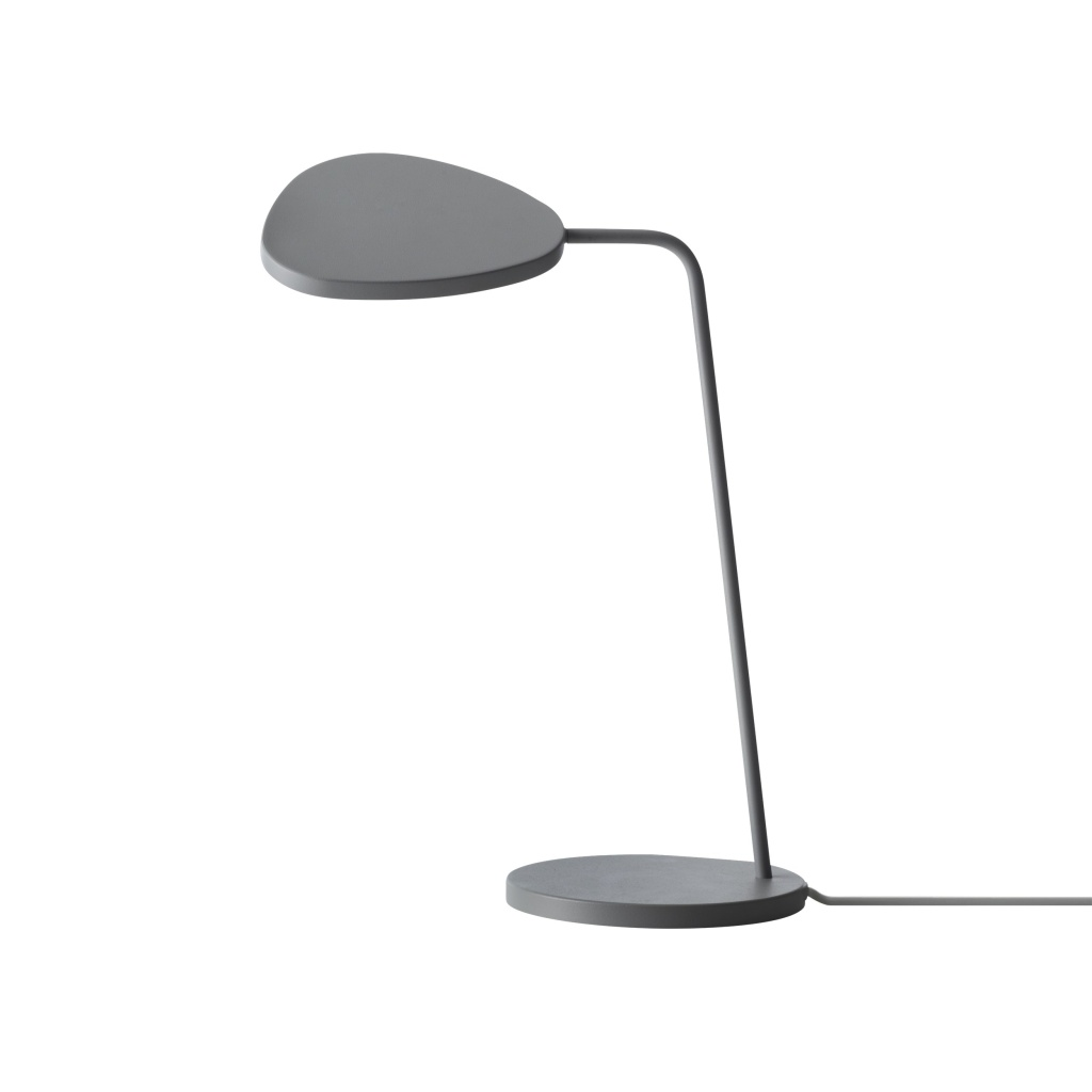 Muuto Leaf Lamp Small Grey