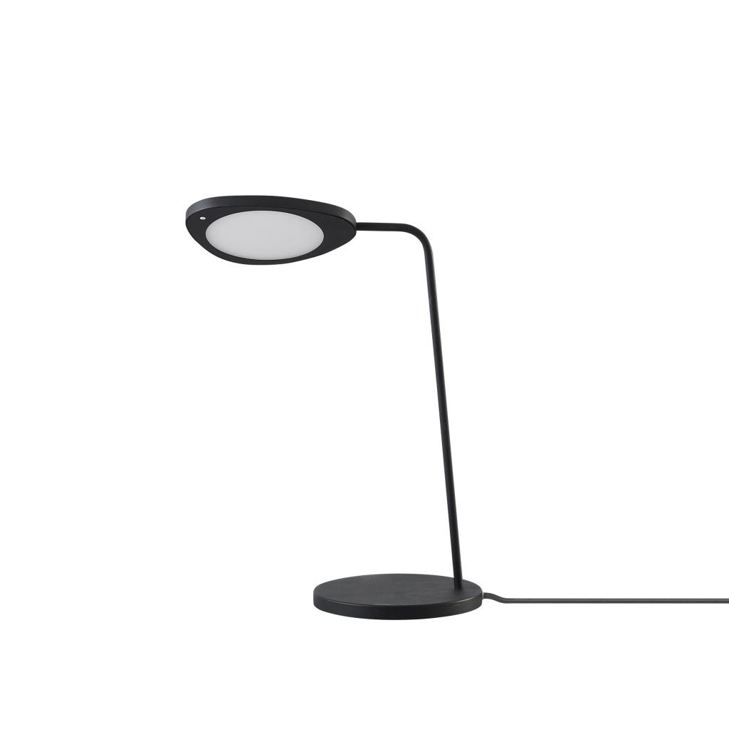 Muuto Leaf Lamp Small Black