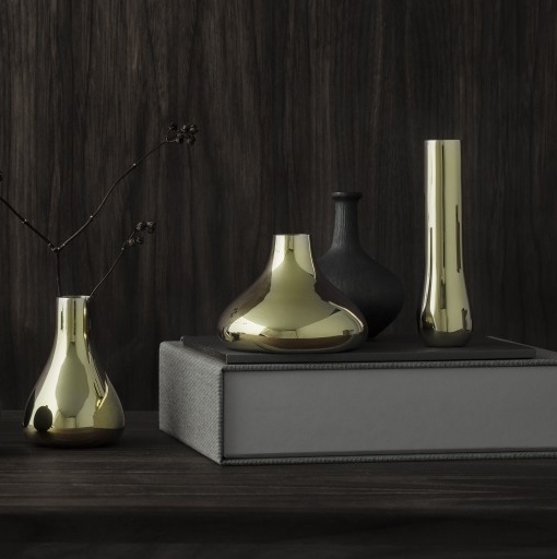 Skultuna Bonbon mini vase-Low