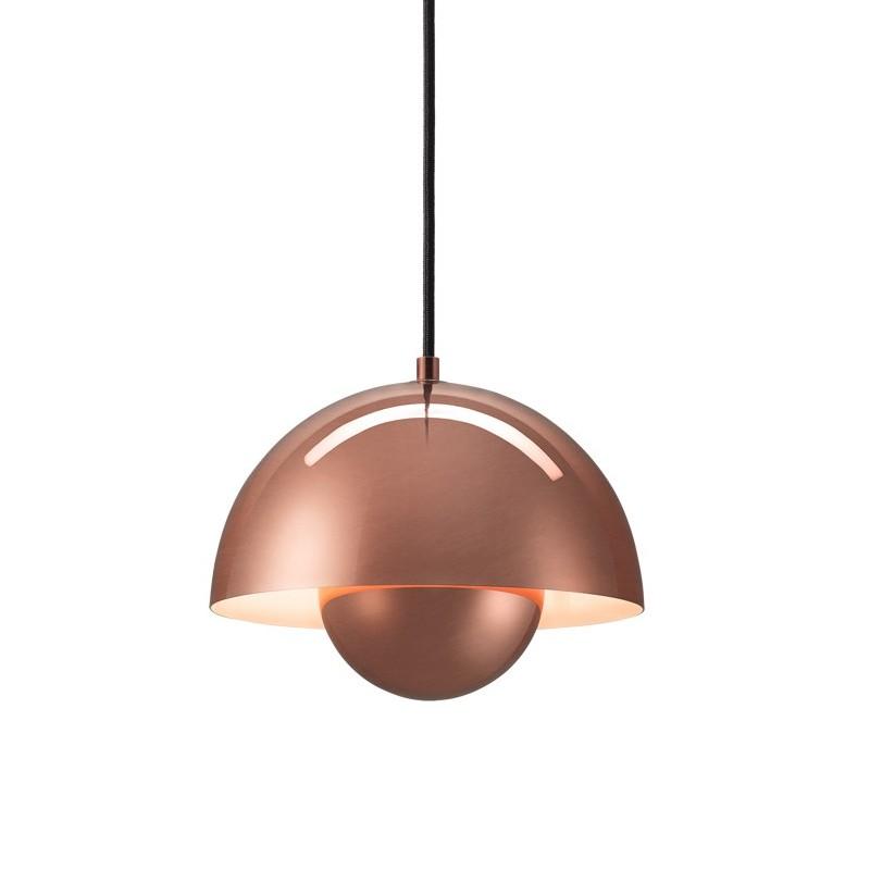 & Tradition Flowerpot pendel copper