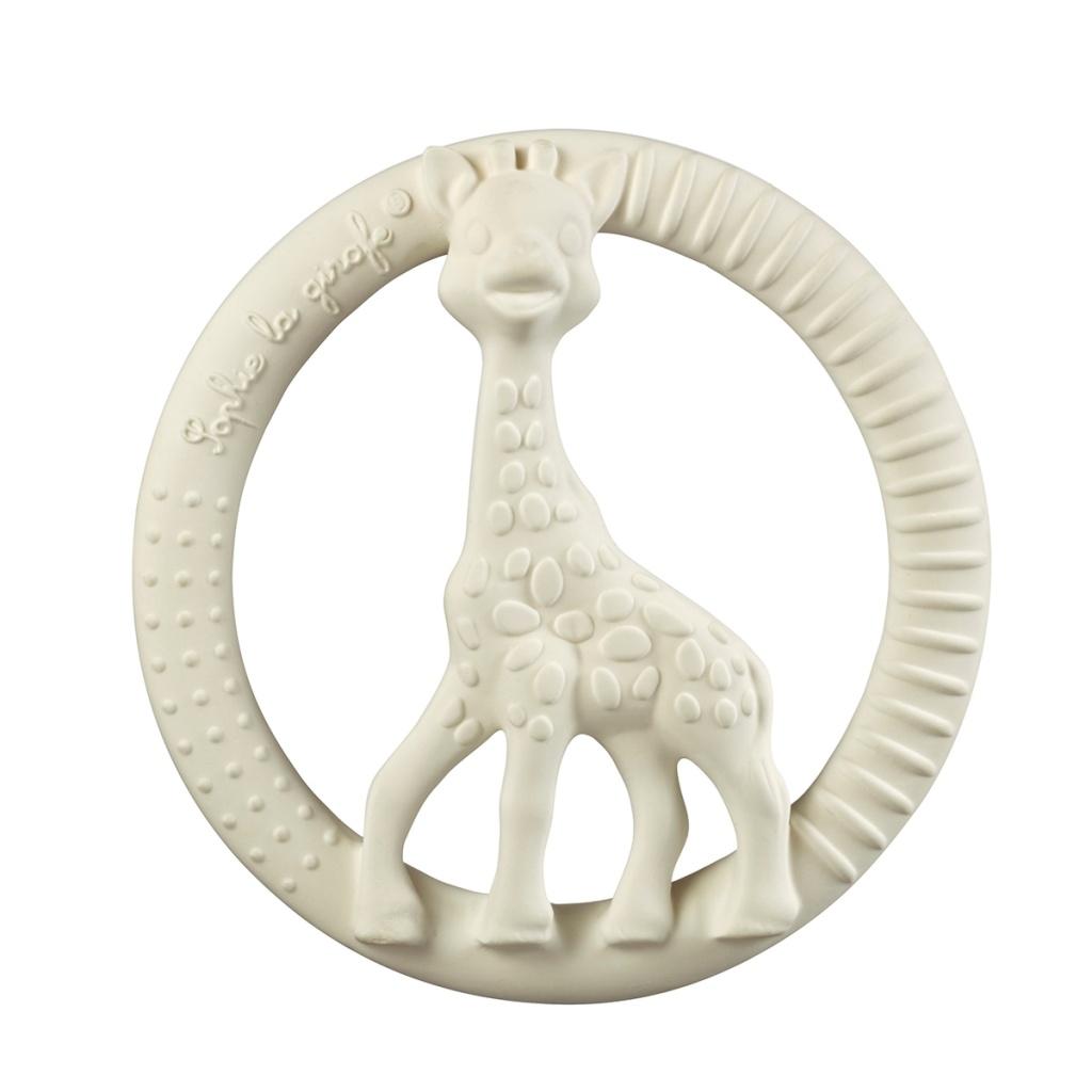Sophie la girafe Bitleksak Ring