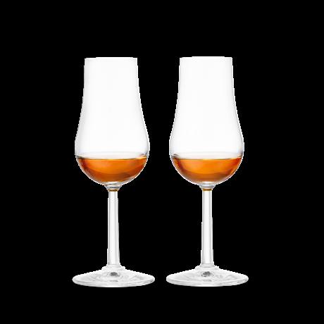 Rosendahl Grand Cru Brännvinsglas 2-pack