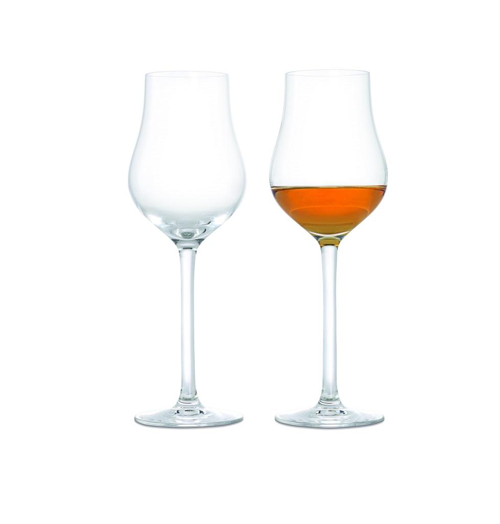 Rosendahl Premium Brännvinsglas 2st 23 cl