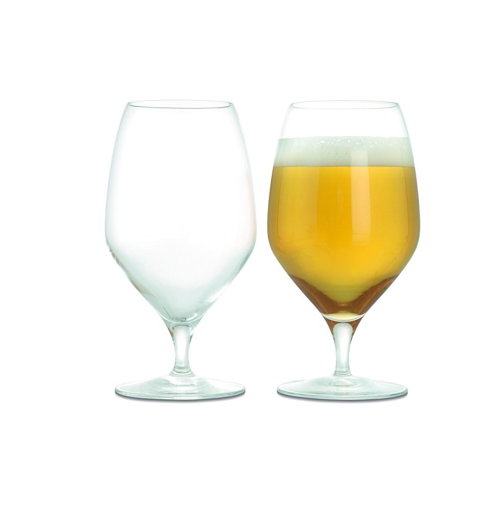 Rosendahl Premium Ölglas 2 st 60cl