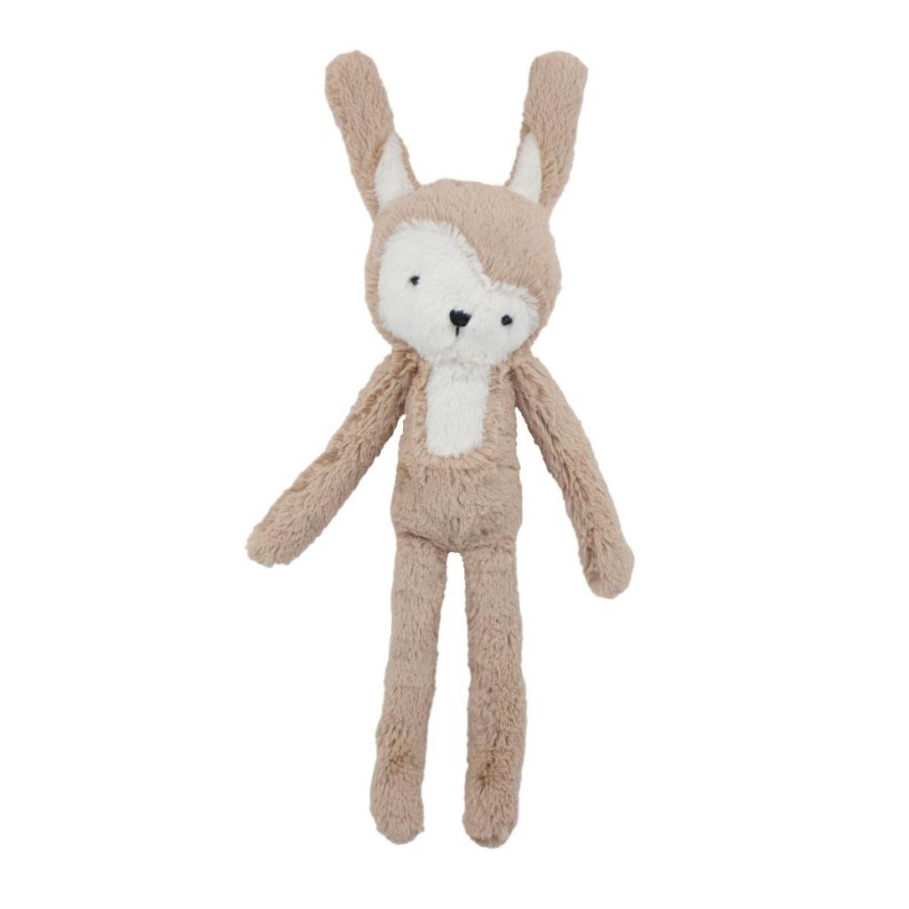 Sebra Woodland Plyschdjur Kanin Siggy