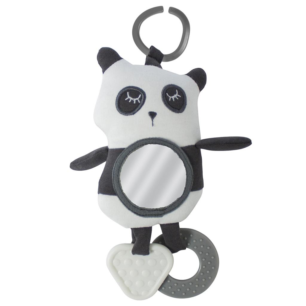 Sebra Aktivitetsleksak Panda
