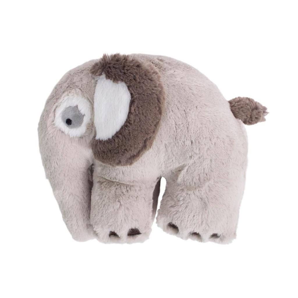 Sebra Mjukisdjur Elefant Soft beige