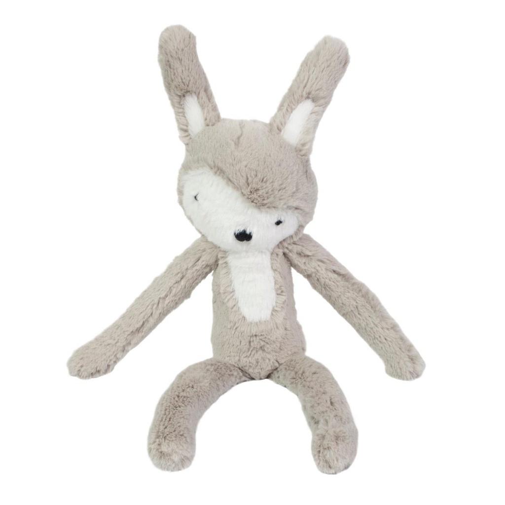 Sebra Mjukisdjur Kanin Soft beige