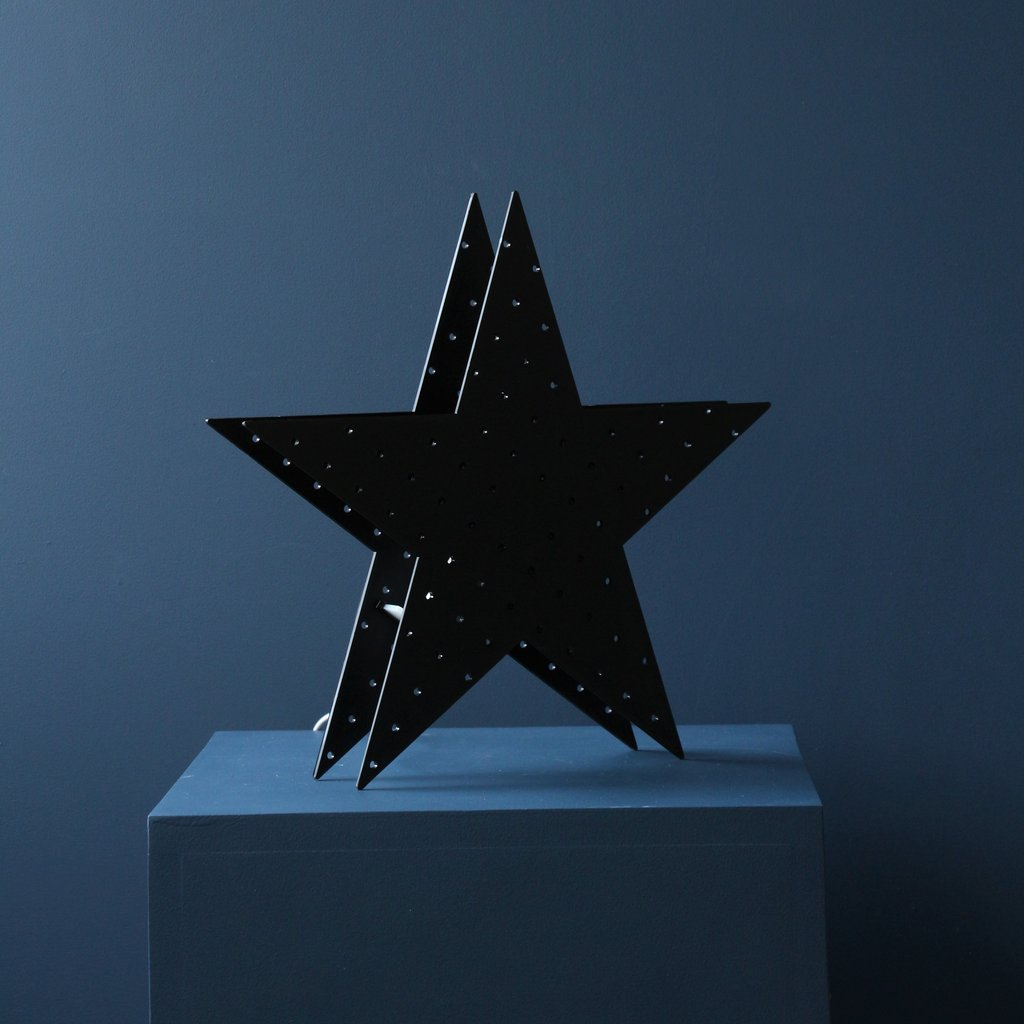 Cooee Design Winterstar Black