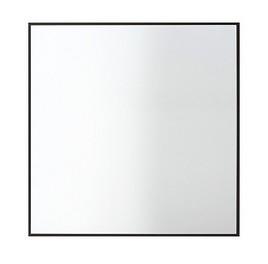 By Lassen View Spegel 56x56 cm Svart