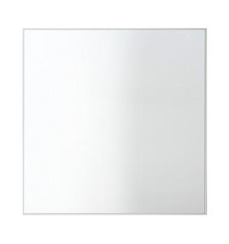By Lassen View Spegel 70x70 cm Vit