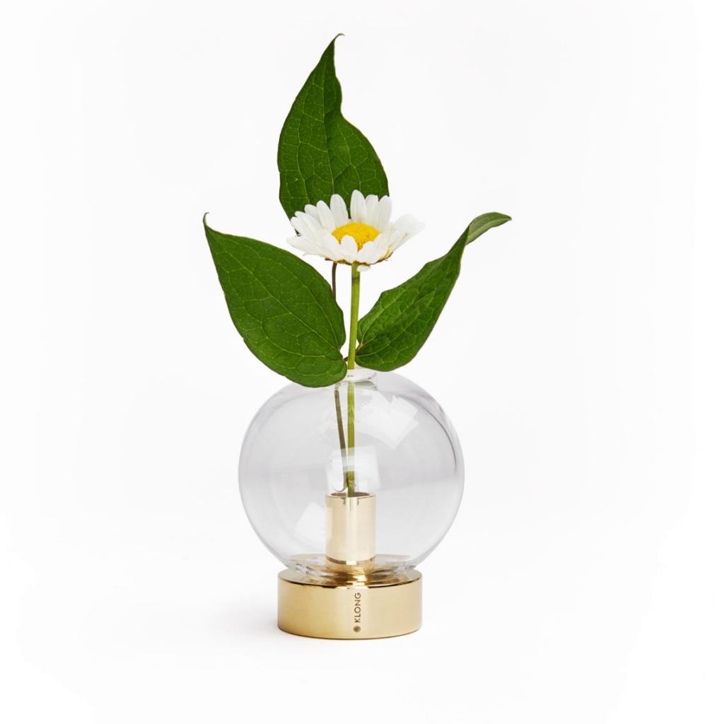 KLONG Vas Orbis Brass