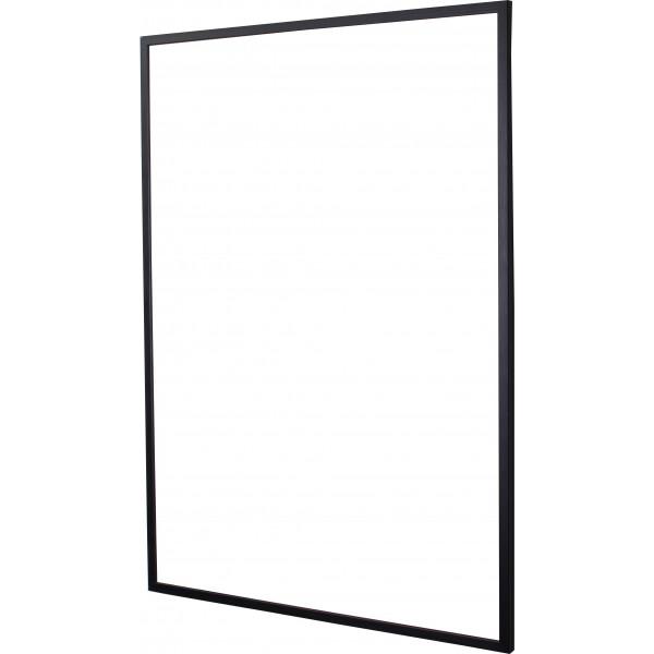 Ram Galant Plexi Svart 40x50 cm