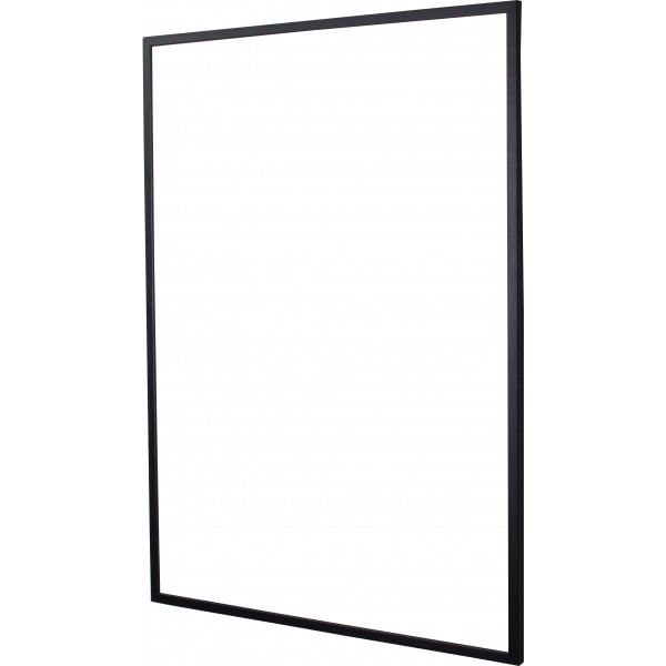 Ram Galant Plexi Svart 50x70 cm