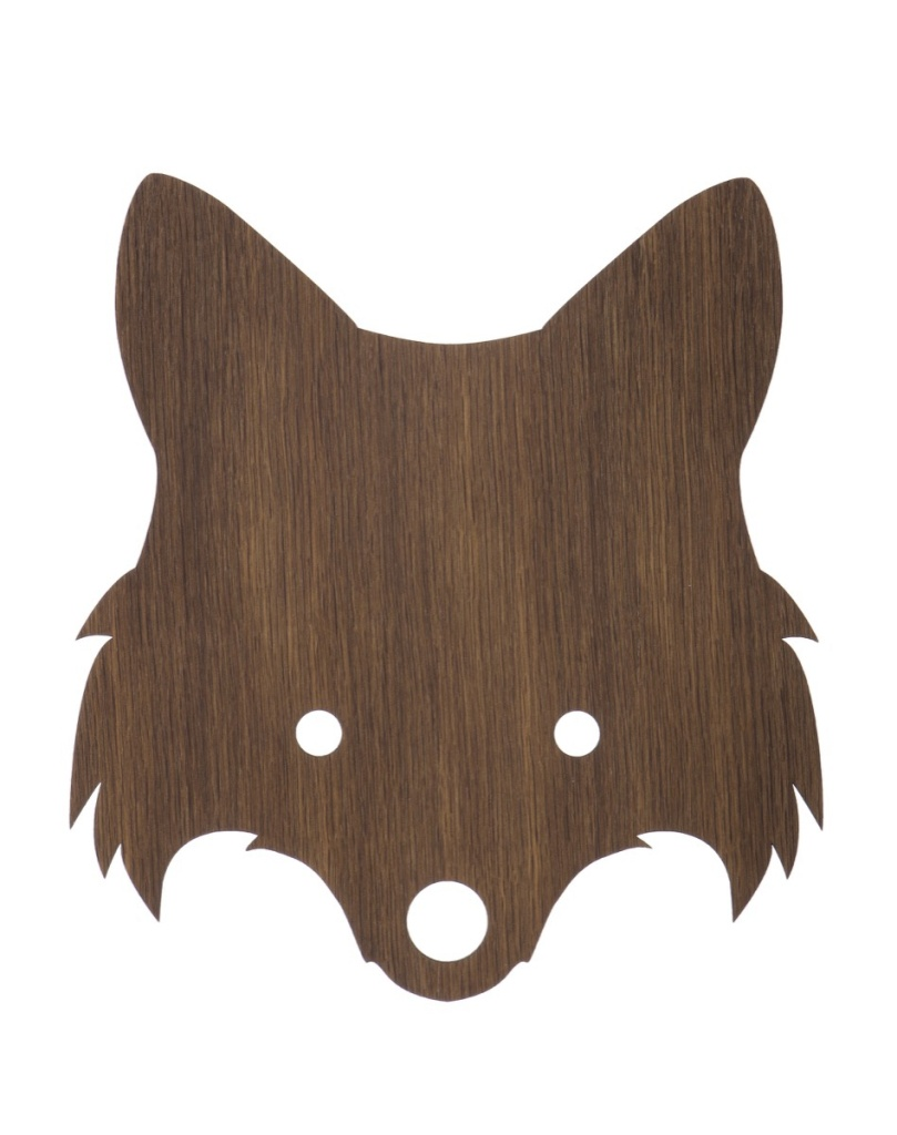 Ferm Living Lampa Fox