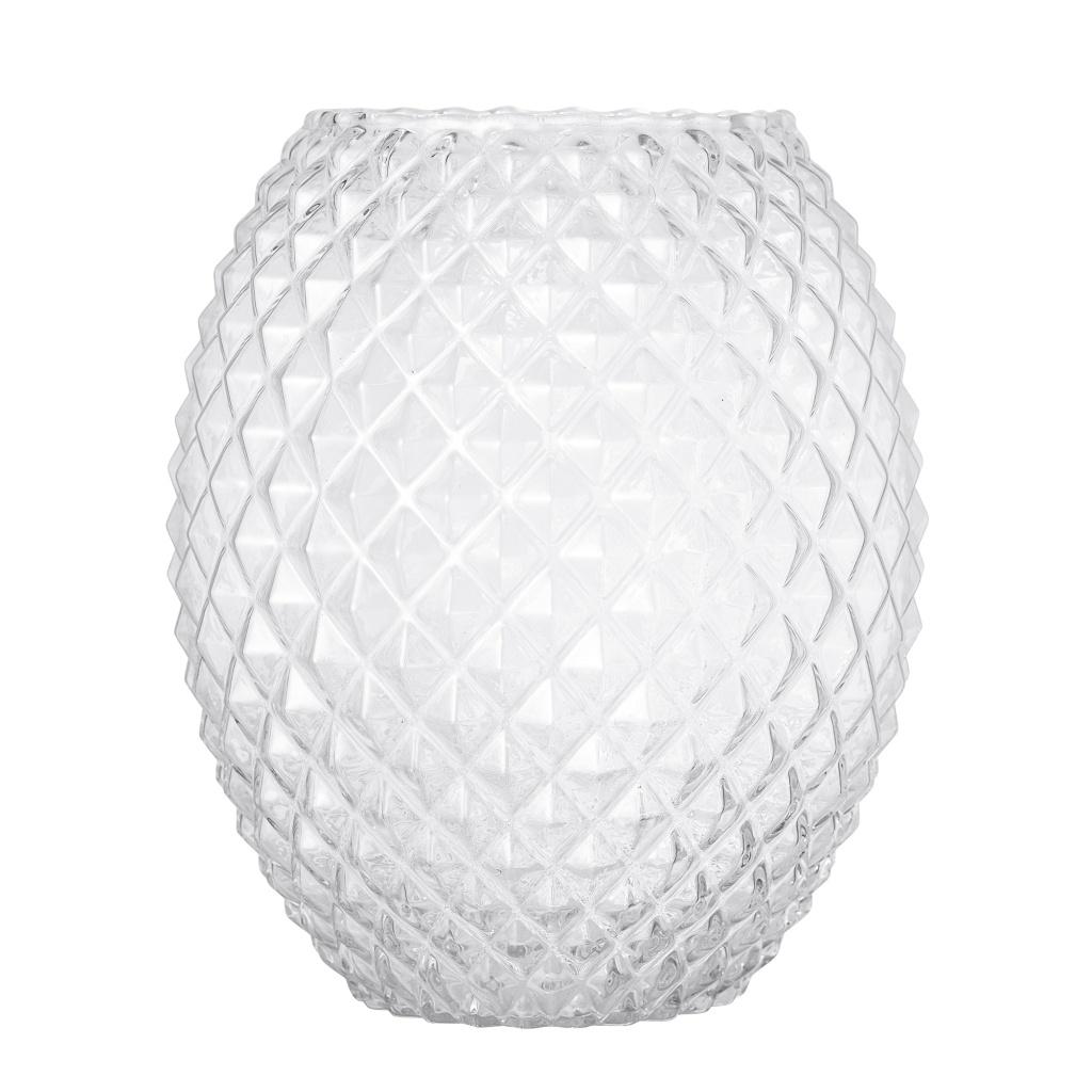Bloomingville Vas Klar H 25 cm