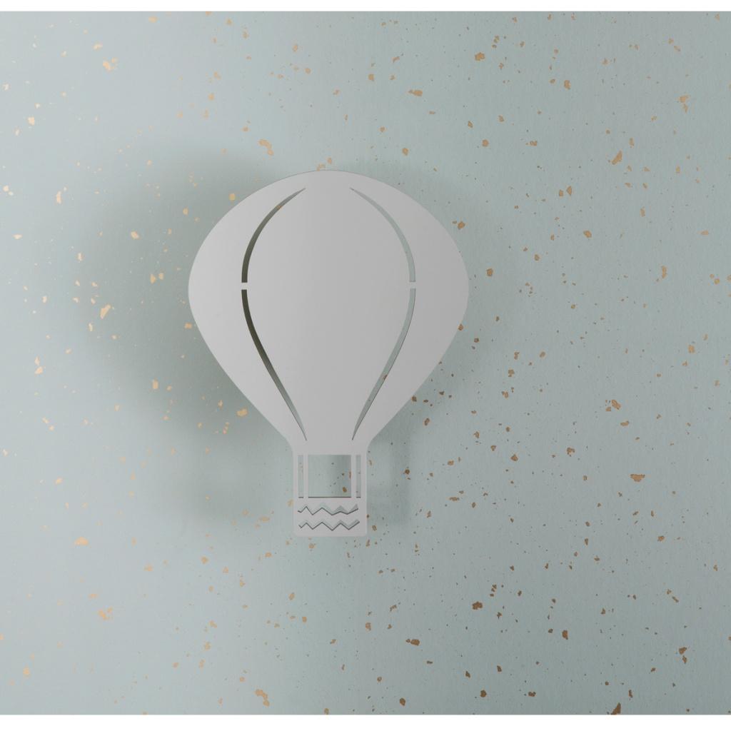 Ferm Living Lamp Air Ballon - Grey