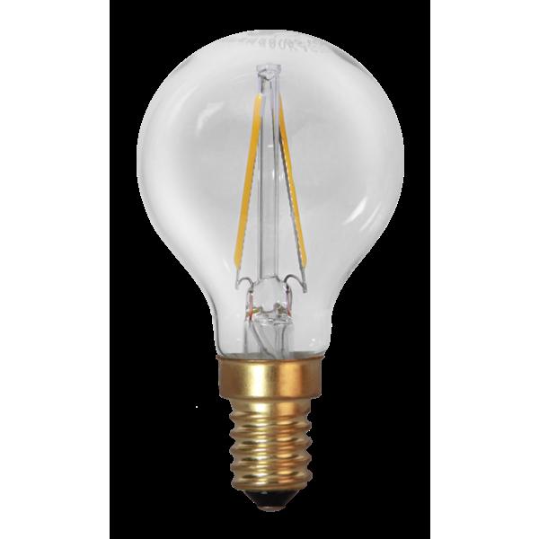 Ljuskälla LED-lampa E14 2W