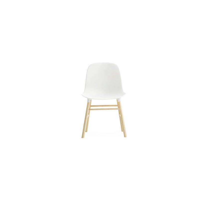 normann Copenhagen Form Chair Miniature - White