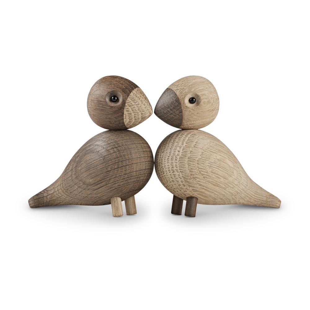 Kay Bojesen Love Birds