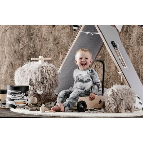 Kids Concept Neo Gunghäst Mammut