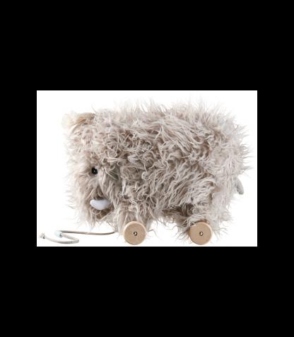 Kids Concept Neo Dragdjur Mammut