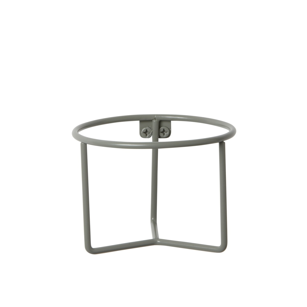 Ferm Living Plant Holder Dusty Green