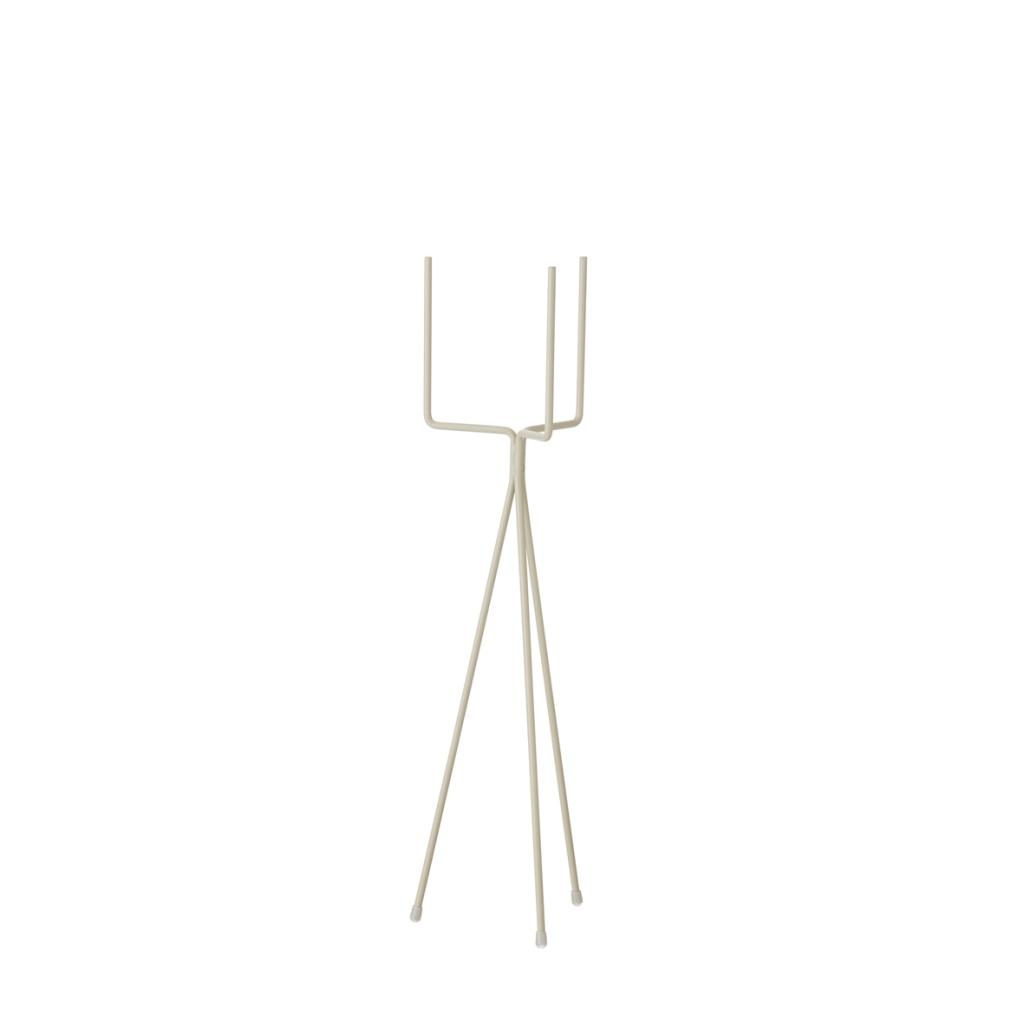 Ferm Living Plant Stand 50 cm - Grey