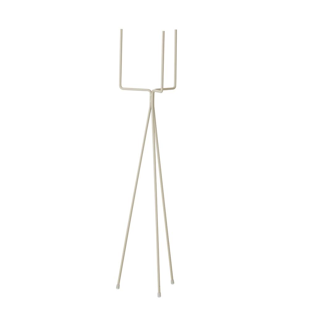 Ferm Living Plant Stand 65 cm - Grey
