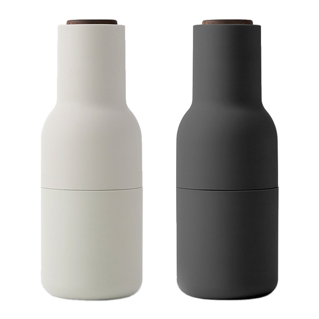 Menu Bottle Grinder 2-pack Ask/Valnöt