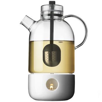 Menu Heater for Kettle Teapot