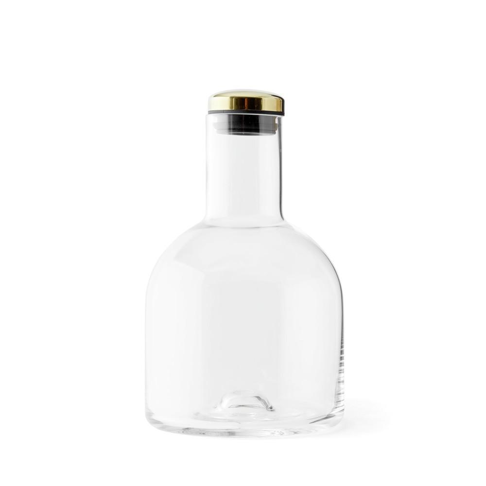 Menu Bottle Carafe 1,4 L Brass Lid